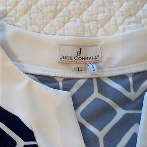 Jude Connally Dresses - Jude connally dress navy